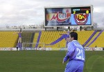 Led display for sport stadiums.
