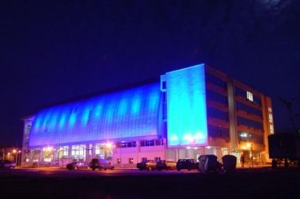 Зала Самоков LED