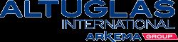 Altuglas (лого)