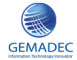 GEMADEC (лого)