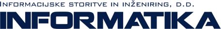 Informatika d.d. (лого)