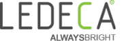 Ledeca (лого)