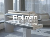 RollMan ironing machine  (photo)